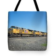 Up8412 Tote Bag