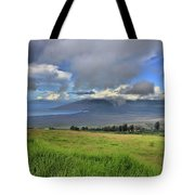Upcountry Maui Tote Bag