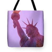 Upheld  Tote Bag