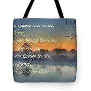 Uplifting201 Tote Bag