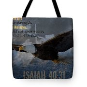 Uplifting217 Tote Bag
