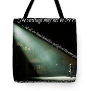 Uplifting224 Tote Bag