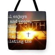 Uplifting277 Tote Bag