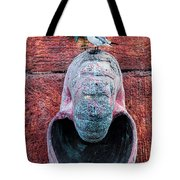 Upon A Shell Tote Bag