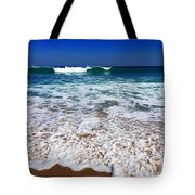 Upon Entry Tote Bag