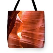Upper Antelope Canyon 4 Tote Bag