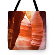 Upper Antelope Canyon 5 Tote Bag
