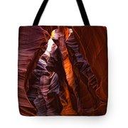 Upper Antelope Canyon, Arizona Tote Bag