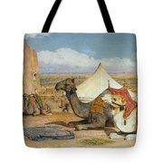 Upper Egypt Tote Bag