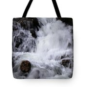 Upper French Creek 1 Tote Bag