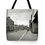 Upper High Street, Lye - 1960's    Ref-63 Tote Bag