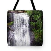 Upper North Falls 2 Tote Bag
