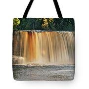 Upper Tahquamenon Falls 6279 Tote Bag