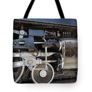 Uprr 844 Right Front Tote Bag