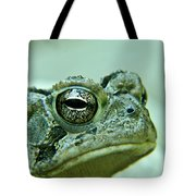 Upset And Dissatisfied Tote Bag