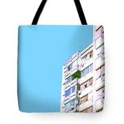 Urban #1 Tote Bag