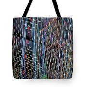 Urban Abstract 236 Tote Bag