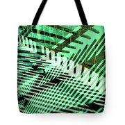Urban Abstract 561 Tote Bag