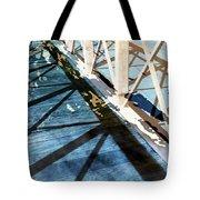 Urban Abstract 706 Tote Bag