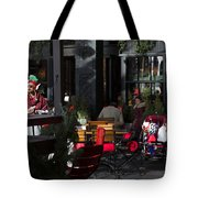 Urban Elf Tote Bag