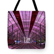 Urban Express Tote Bag