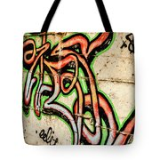 Urban Expression Tote Bag