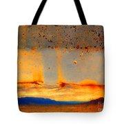 Urban Landscapes Tote Bag