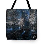 Urban Lights Tote Bag