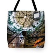 Urban Meets Rural Tote Bag