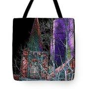 Urban Ministry Tote Bag