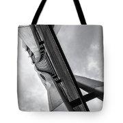 Urban Olympus Tote Bag