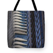 Urban Patters Tote Bag