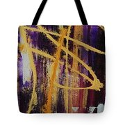 Urban Royality Tote Bag