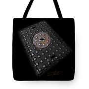 Urban Voice Tote Bag