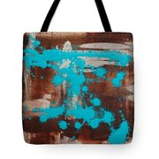 Urbanesque I Tote Bag