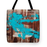 Urbanesque II Tote Bag