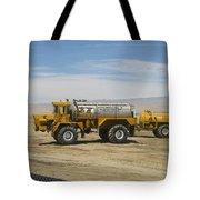 Us #1 Soil Stabilization Company - Envirotac Tote Bag