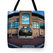 Us Cellular Field Tote Bag