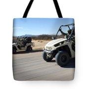 U.s. Soldiers Drive Multiple Ltatvs Tote Bag