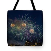 Usa 2 Tote Bag by Ross G Strachan