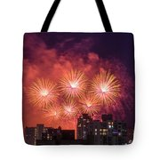 Usa 3 Tote Bag by Ross G Strachan