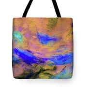 Usa California Eaton Canyon Tote Bag