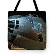 Usaf Museum B-36 Cold War Tote Bag