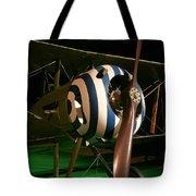 Usaf Museum Wwi Tote Bag