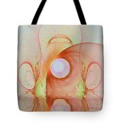 Use Your Imagination Tote Bag