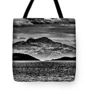 Ushuaia Ar 8 Tote Bag