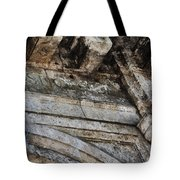 Usps Four Tote Bag