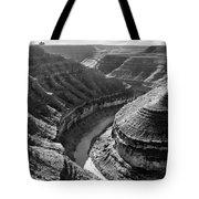 Utah Outback 15 Tote Bag