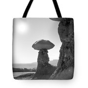 Utah Outback 19 Tote Bag by Mike McGlothlen