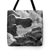 Utah Outback 22 Tote Bag